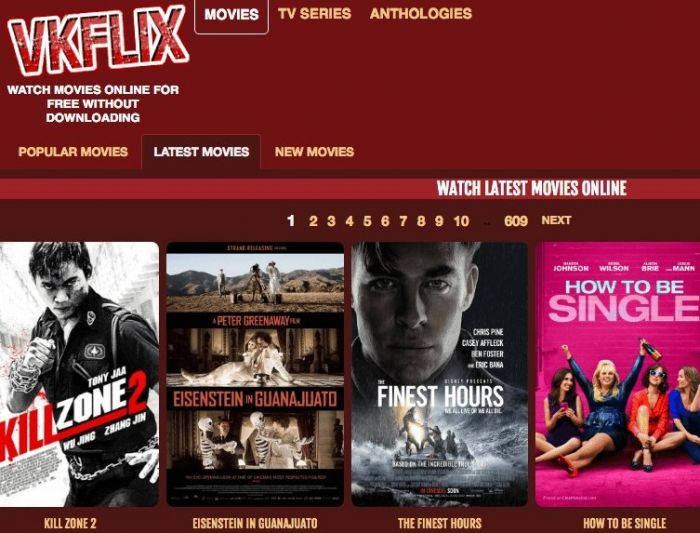 best-free-movie-streaming-sites