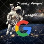 Play With Google Gravity, Anti Gravity Google [INFOGRAPHIC]