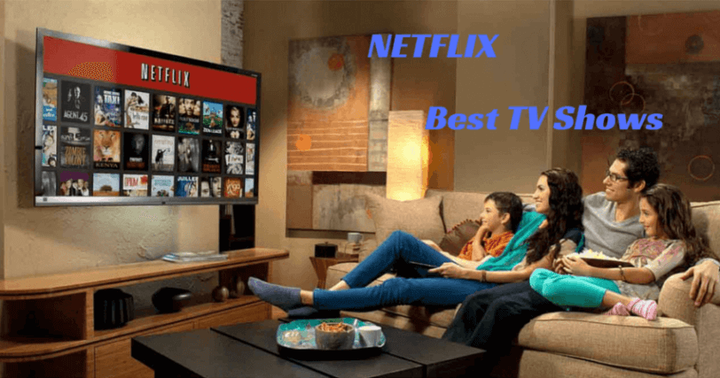 netflix best tv shows