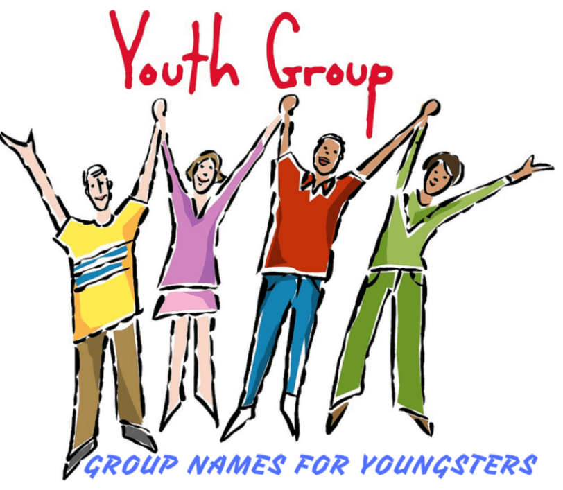 Group Names For Cousin