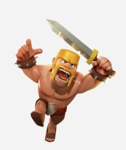 how to restart clash of clans