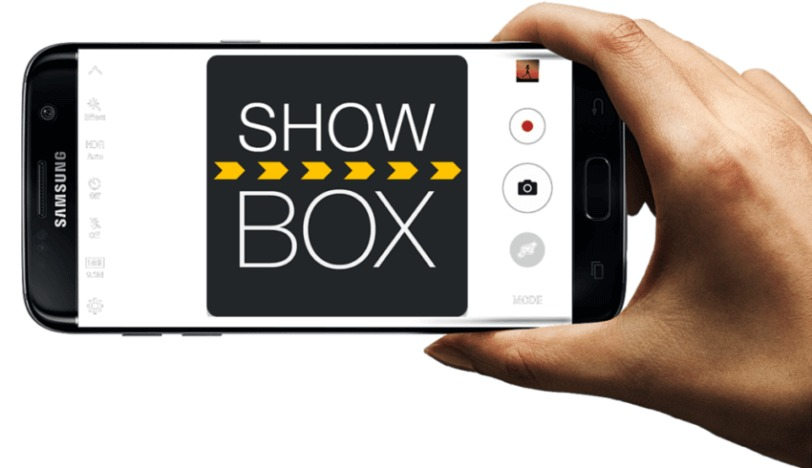showbox for phone