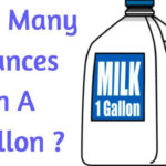 How Many Ounces In A Gallon? [Full Guide To Calculate]