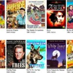 Top Websites To Watch Full Western Movies Online