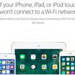 How To Fix iPhone and iPad WiFi Connectivity Issues