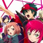 The Devil is a Part-Timer Season 2: Release Date, News, Rumours And Expectations!
