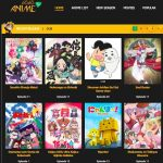 Gogoanime: Watch anime online, English anime online