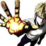 One Punch Man Episode 2: The Lone Cyborg, Genos