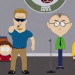 South Park Season 19 Episode 1: Stunning and Brave
