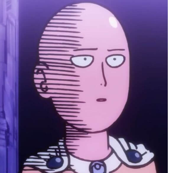 One Punch Man Episode 12