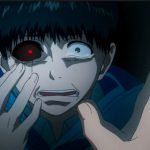 Tokyo Ghoul Episode 1: Tragedy