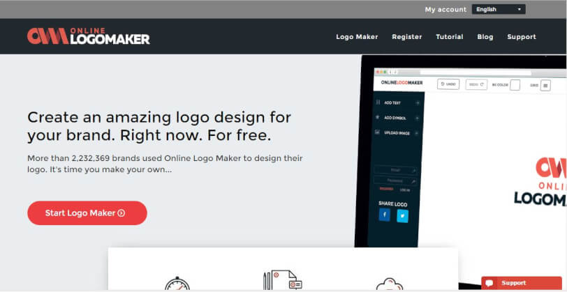 best free logo design website