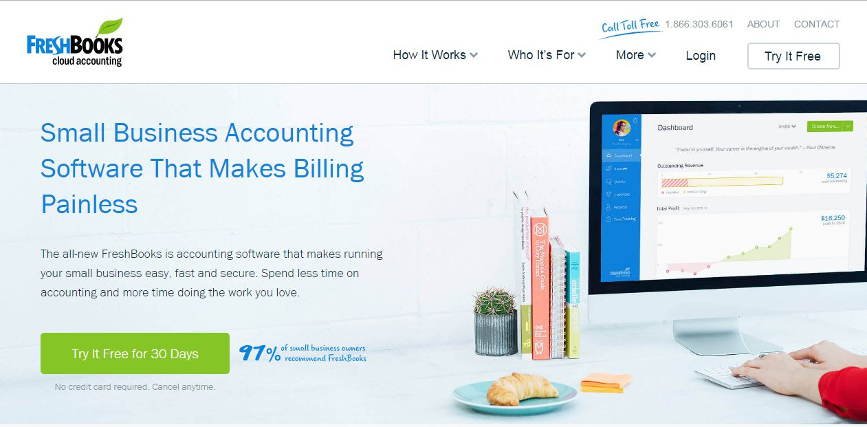 best account software for small business