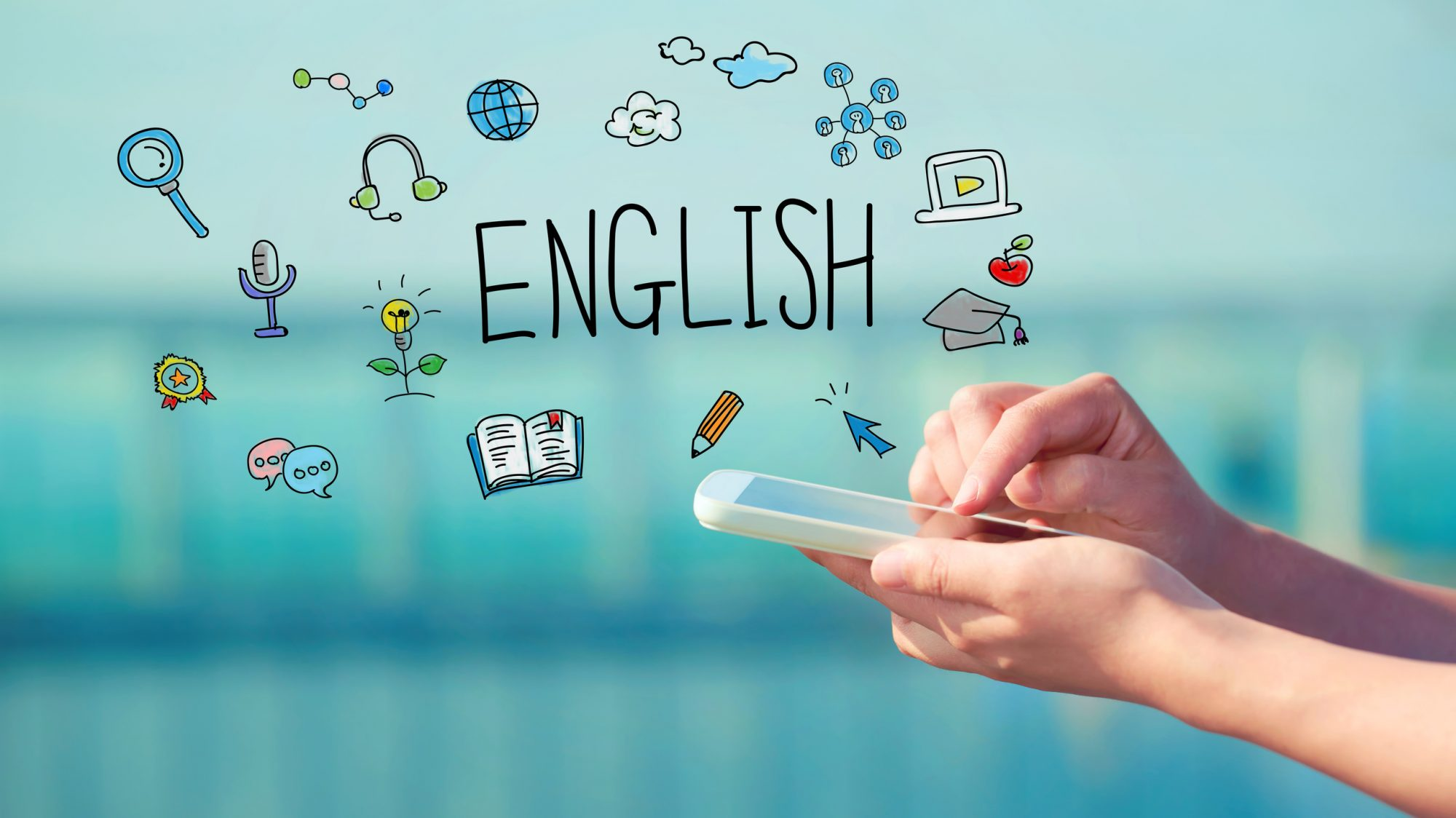 best sites to learn english