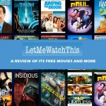 LetMeWatchThis: A Look At the Old But Still Popular Movie Site