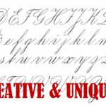 DaFont: The One-Stop Place For Terrific Creative Font Styles