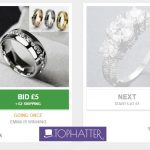 Top Hatter: The Online Auction For Thousands Of Items